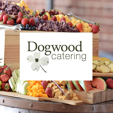 Dogwood Catering - Terminus 330 Preferred Vendor