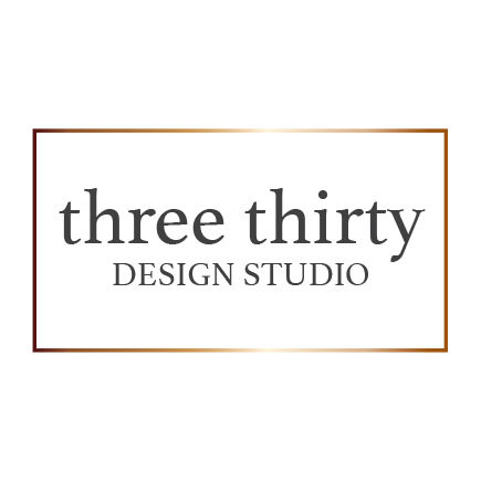 Three Thirty Design Studio - Terminus 330 Preferred Vendor