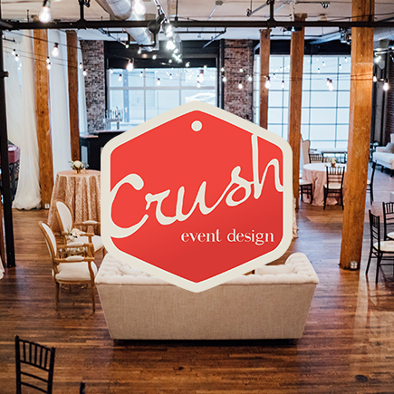 Crush Event Design - Terminus 330 Preferred Vendor